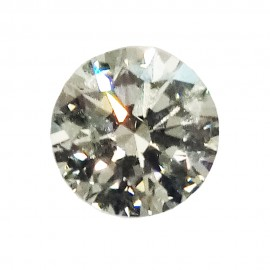 HRD - Diamond Brillant - 0,91 Ct - H - VS1