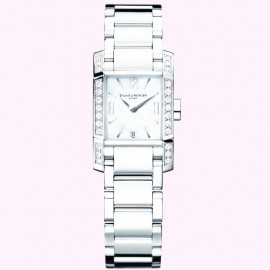 Watch Baume & Mercier 8666 Diamonds