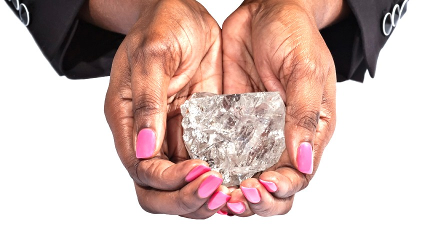 1.111 Carat diamond discovered in Botswana